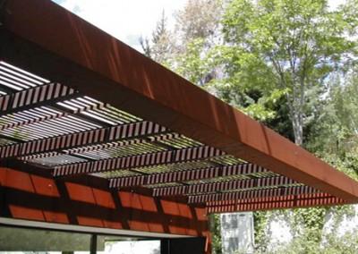 Ampliación del edificio del decanato del Campus de Montepríncipe