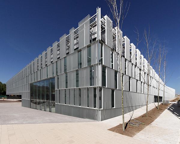 Centro de Creación de las Artes de Alcorcón
