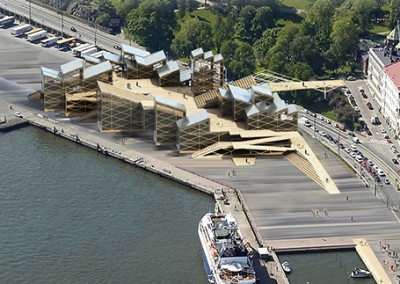 Guggenheim Helsinki Museum