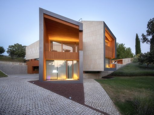 Casa – estudio en Montepríncipe