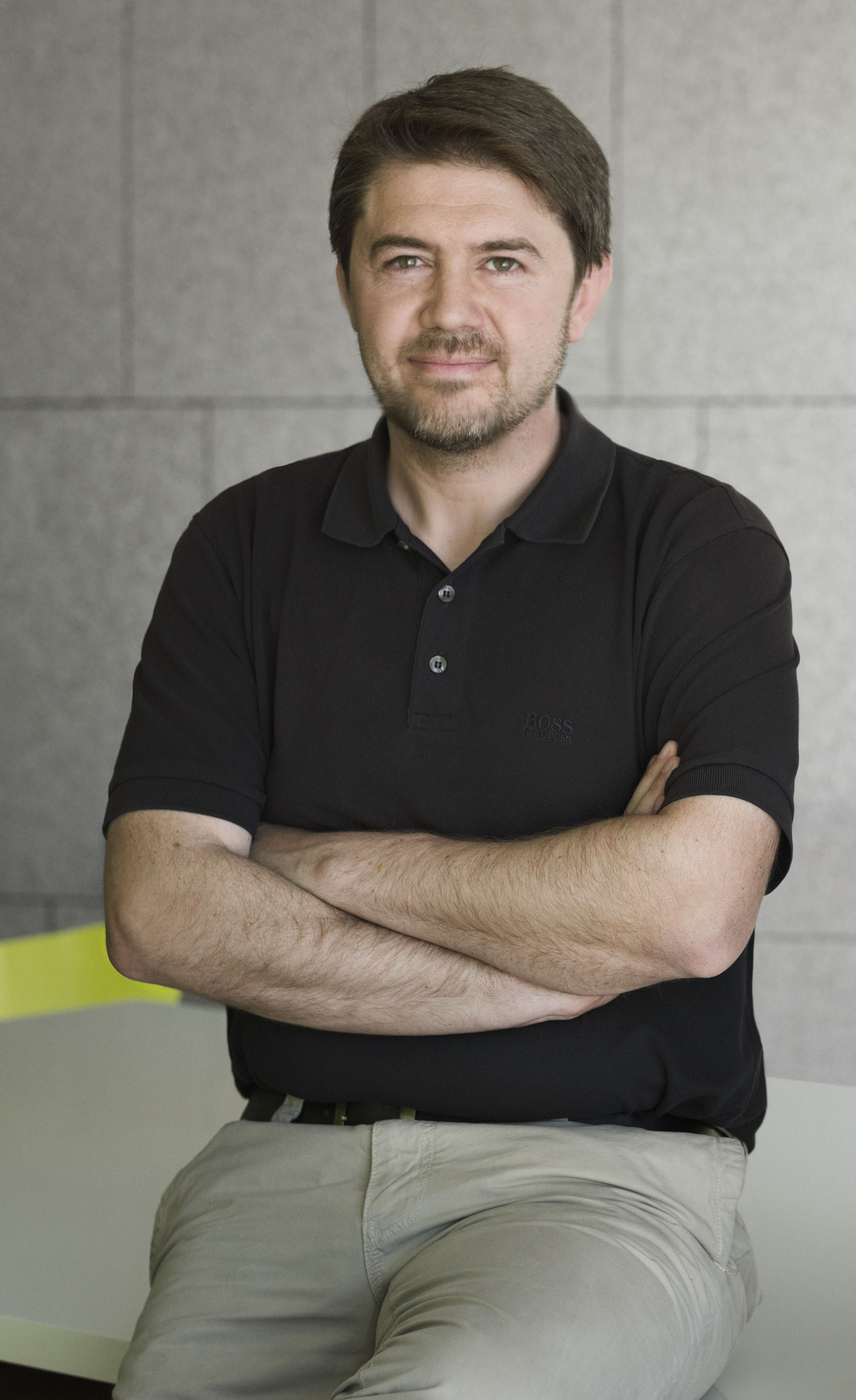 Jorge Javier Camacho Diez