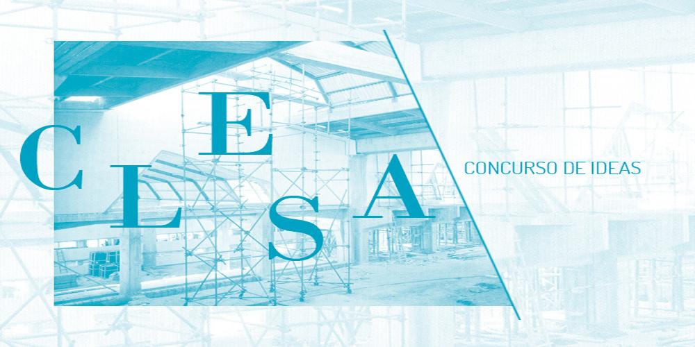 """CMA en la exposición de proyectos finalistas del  """"CONCURSO PARA LA REHABILITACIÓN DE LA NAVE PRINCIPAL DE LA ANTIGUA FÁBRICA DE CLESA"""""""
