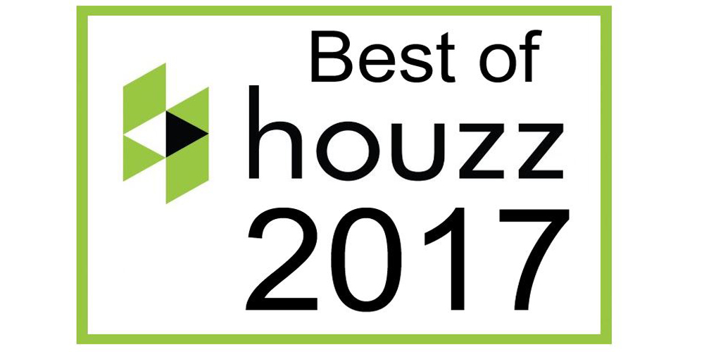 PREMIO BEST OF HOUZZ 2017