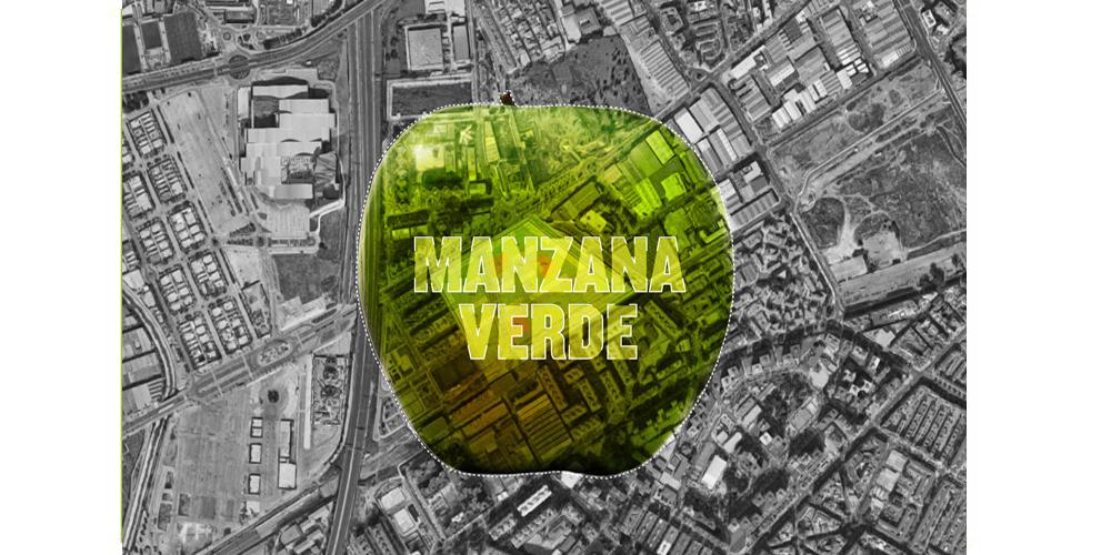 """cmA PREMIADO CON UNA MENCIÓN EN EL CONCURSO INTERNACIONAL """"MANZANA VERDE"""" DE MÁLAGA"""