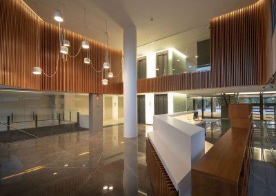 74 viviendas promoción «LAGOS PARK 1» de Ikasa